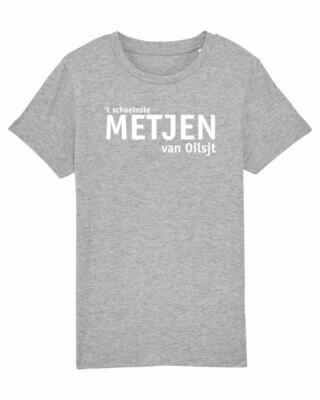 Kids T-shirt Metjen