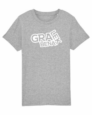 Kids T-shirt Gralek Benalek