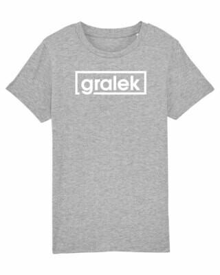 Kids T-shirt Gralek