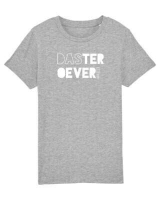 Kids T-shirt Das Ter Oever!