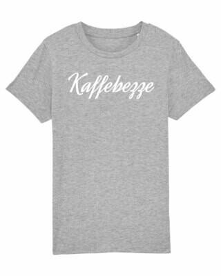 Kids T-shirt Kaffebezze
