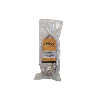 Salchichón gedroogd (glutenvrij) 200gr