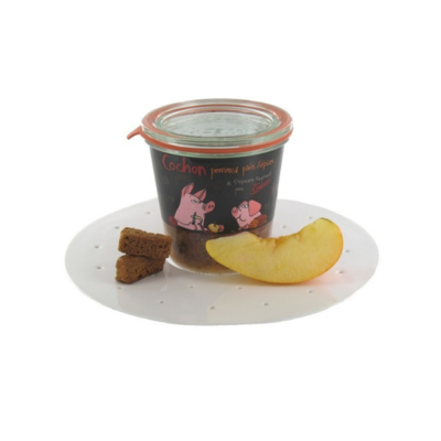 Terrine van varken-appel-peperkoek 200gr
