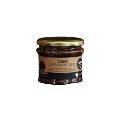 Boudin Noir de Bigorre (bloedworst) 180gr
