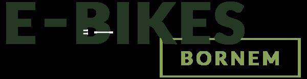 E-bikes Bornem