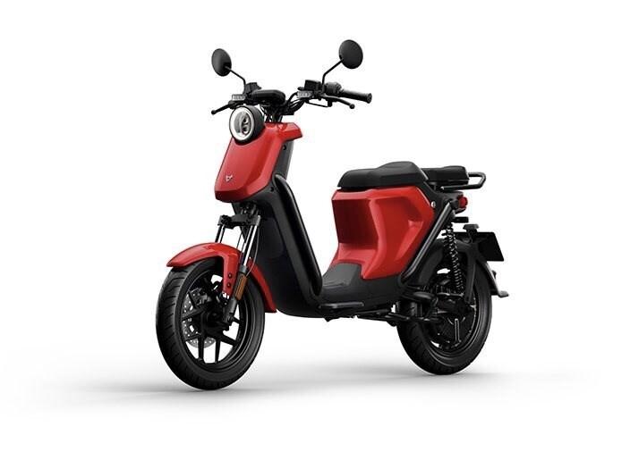 NIU UQi GT Pro elektrische scooter