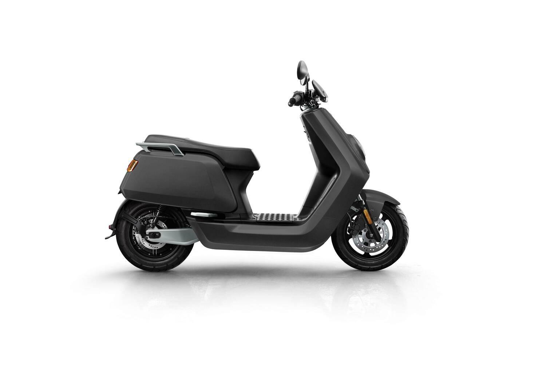 NIU NQi elektrische scooter
