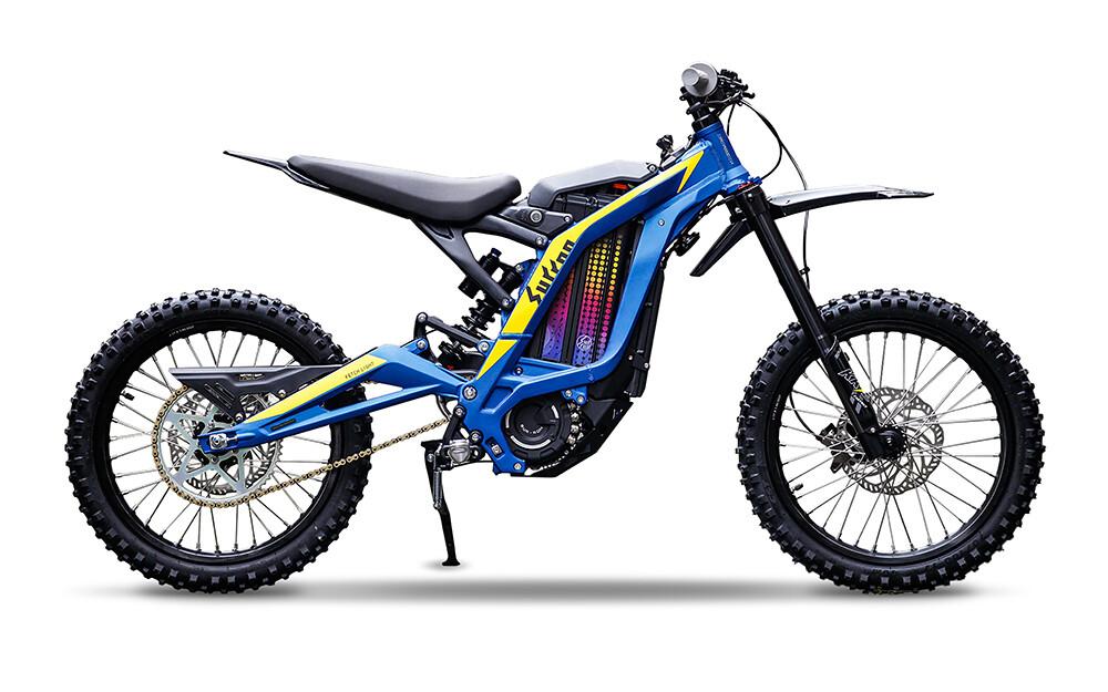 SUR-RON Youth Electric Motocross E-Bike