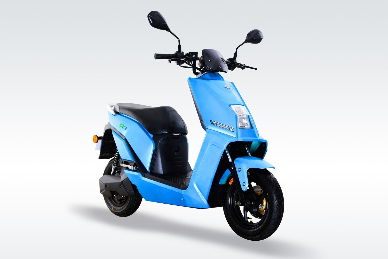 LIFAN E3 STD elektrische scooter