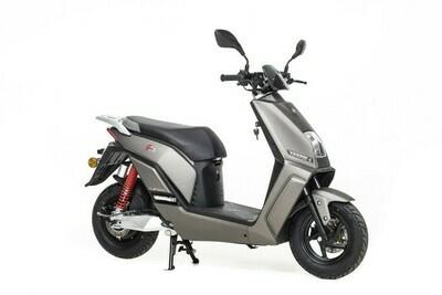 LIFAN E3 DELUXE elektrische scooter