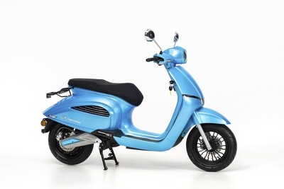 NIPPONIA E-Legance elektrische scooter