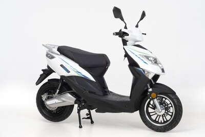 NIPPONIA E-Rex elektrische scooter