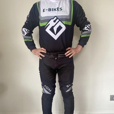MX SUR-RON shirt - Acces E-bikes Bornem