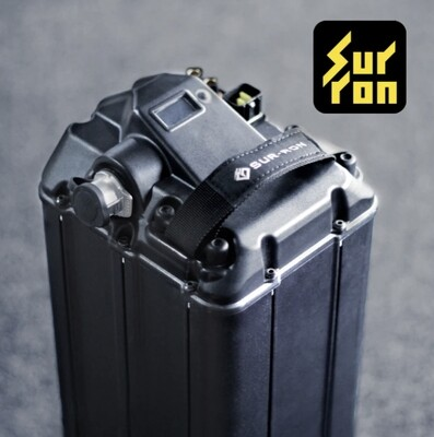 SUR-RON Originele batterij