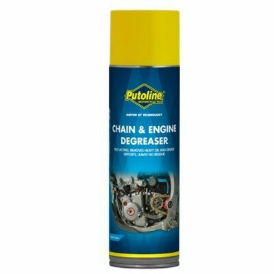 Putoline ketting reiniger 500ml