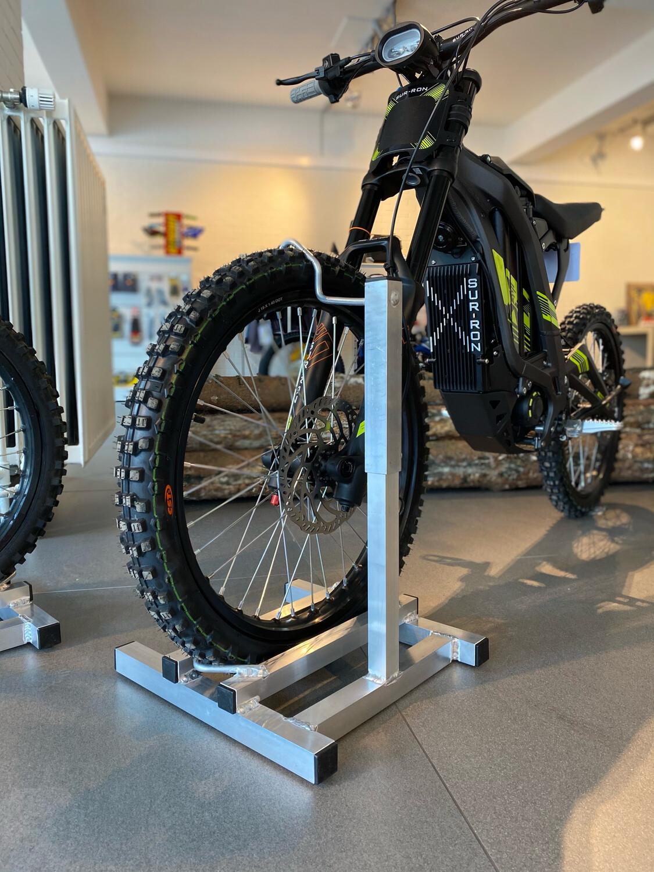 E-Bike Steun full Aluminum