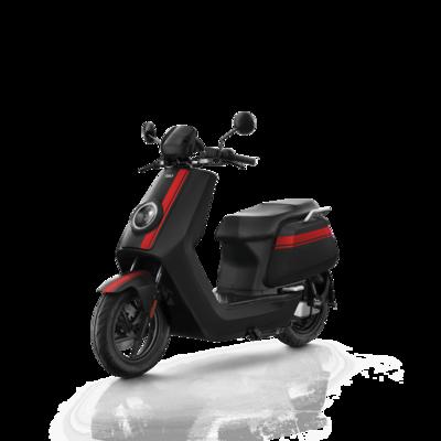 NIU NQi GT Sport elektrische motorscooter 70km/h