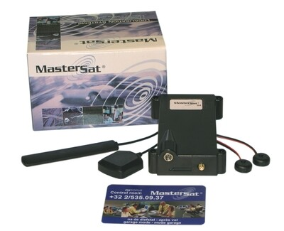 Mastersat TT1 - TT4