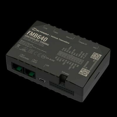 FMB 640 - Meest verkochte GNSS/GSM toestel voor gevorderde toepassingen