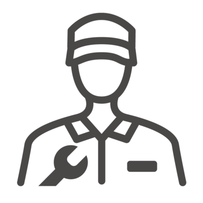 Aanvraag installatie Track & Trace - Er is altijd een installateur in uw buurt
