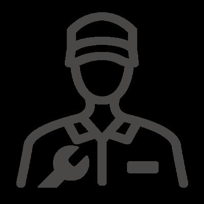 Aanvraag installatie Parkeersensoren Achteraan Vrachtwagen - Er is altijd een installateur in uw buurt