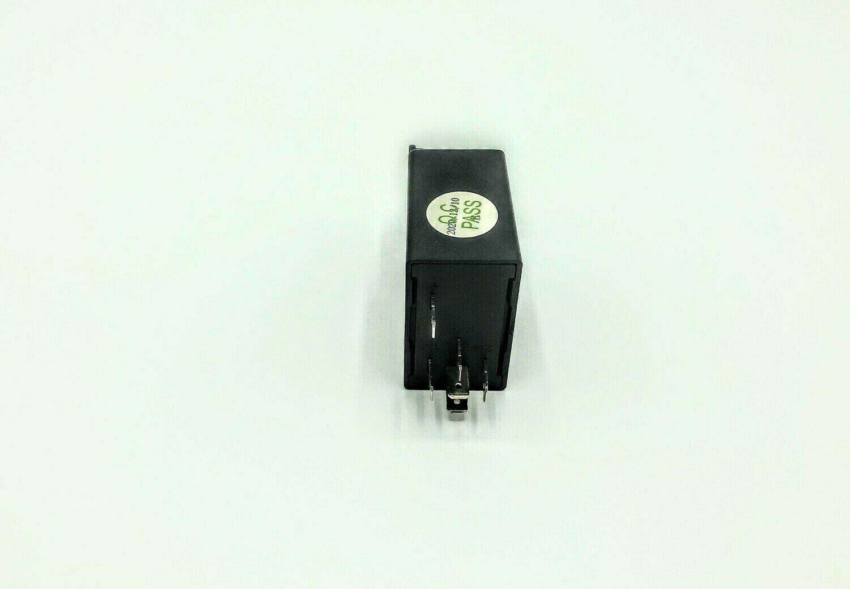 Central locking module 2/5-wire motor 12V