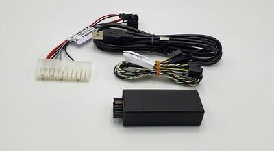 CAN-bus programmer CBI-8/HPS845 met software
