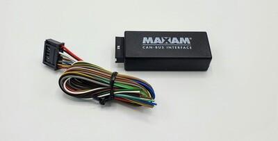 CAN-bus module CBI-8 customized