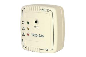 Trio gas sensor (12V)