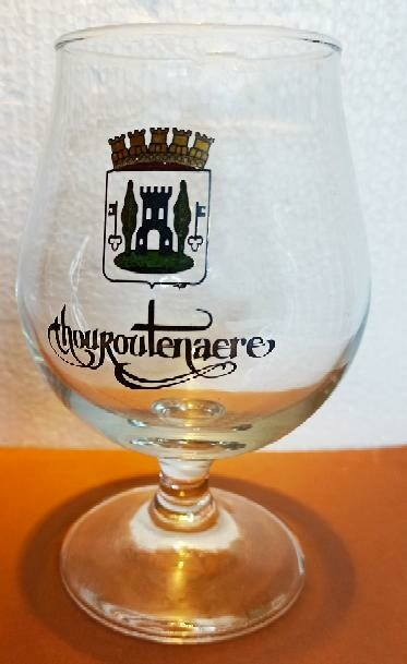Thouretenaere glas
