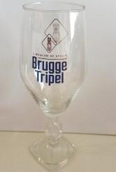Brugge Trippel 30 cc glas