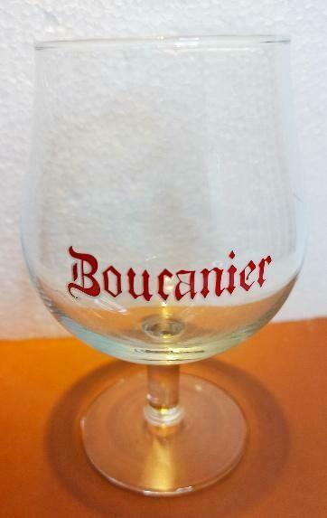 Boucanier glas