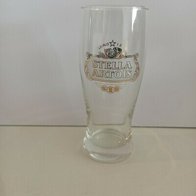 Stella boerke glas