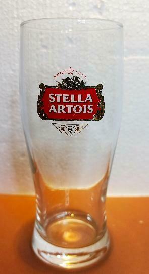 Stella boerke rood