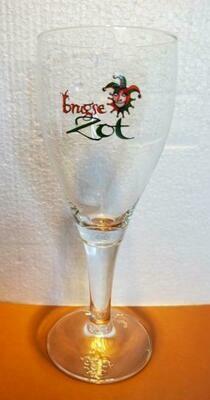 Brugse zot glas 25 cc