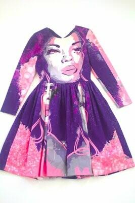 Loladisco Dress