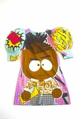 Southpop Tshirt/dress