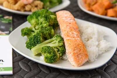 Build Your Own Shred Meal