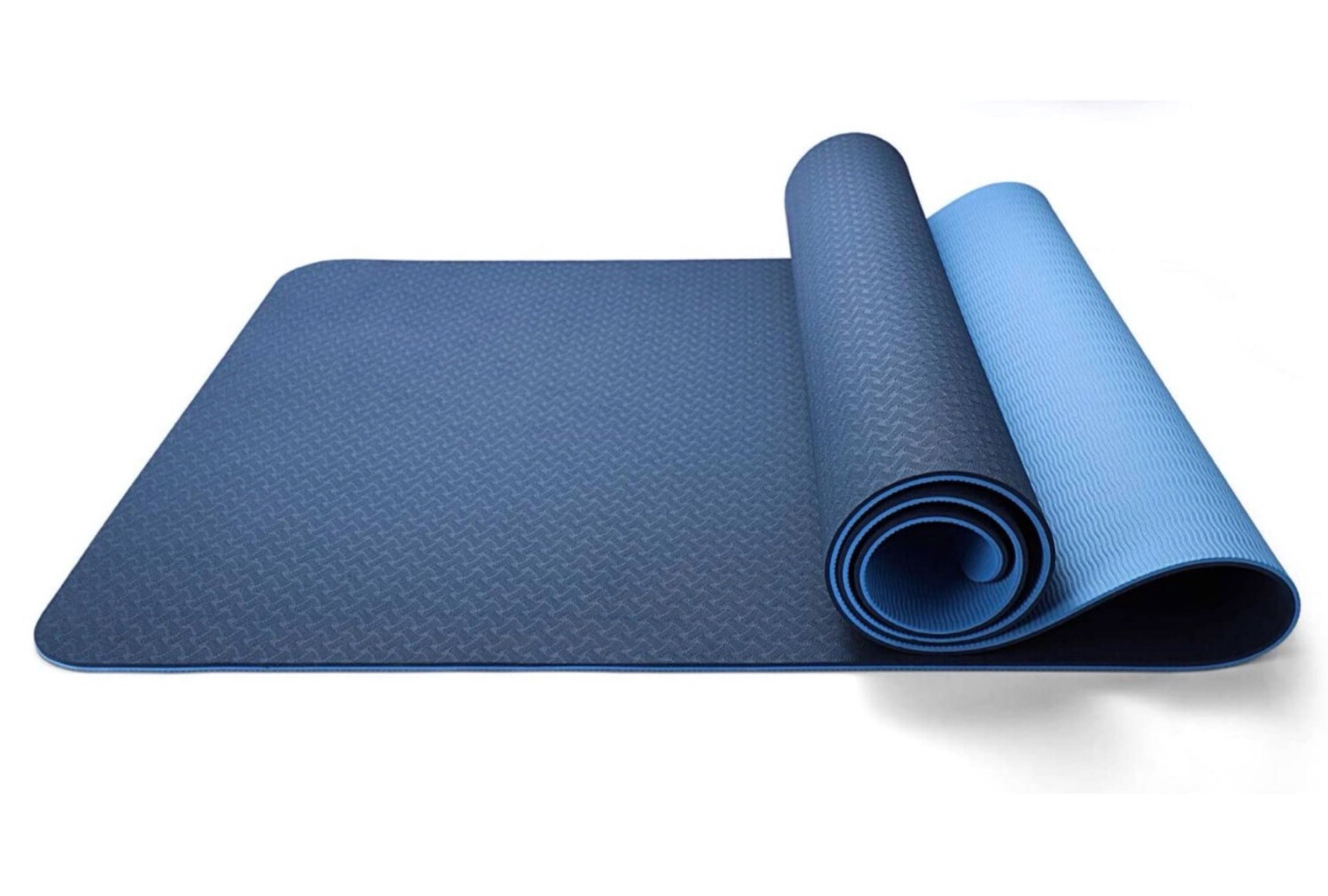 Eco Friendly Reversible Mat W/ Carrying Strap