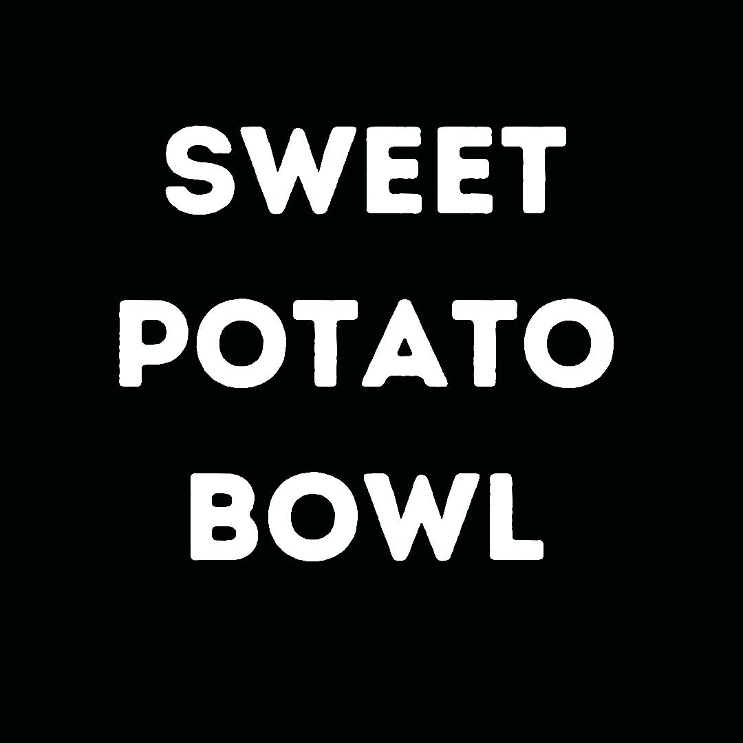 Sweet Potato Bowl
