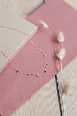 Necklace Color Crush