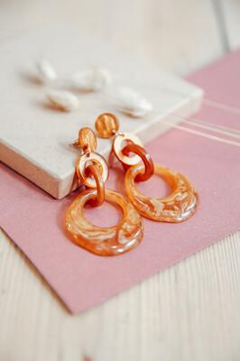 Earrings Chloé