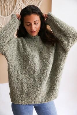 Sweater Ivana Green