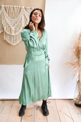 Dress Chanti Green