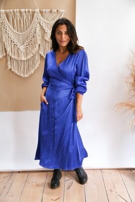 Dress Chanti Blue