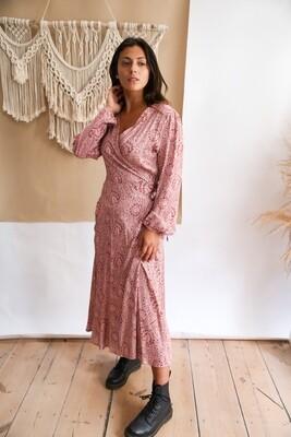 Dress Chanti multi