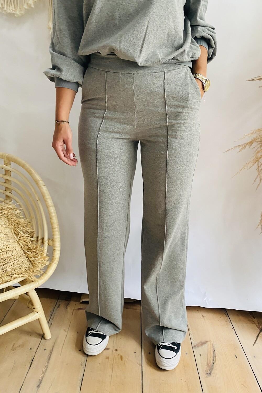 Pants Jules Grey