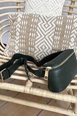 Fanny Pack Dark Green