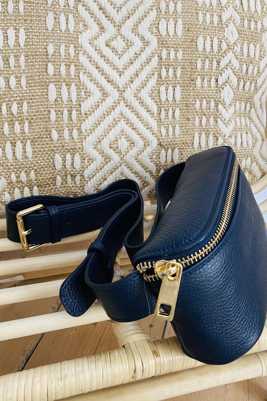 Fanny Pack Dark Blue