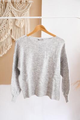 Sweater ishe Light grey
